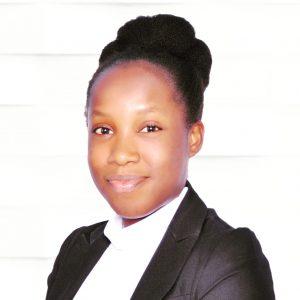 Hannah Enyawuile
